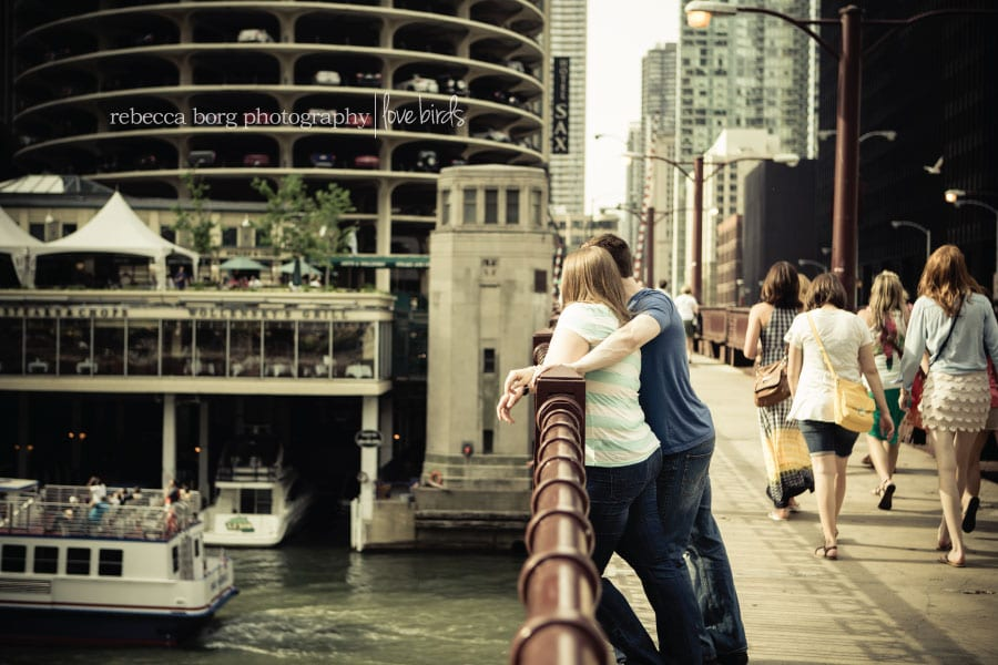 i was so excited when samantha and jay wanted to do their engagement session downtown i love chicago and so do they it was a great day enjoy the pics