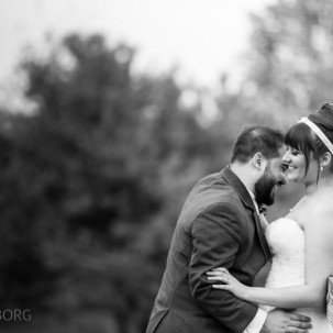 chicago wedding photographer seven bridges wedding