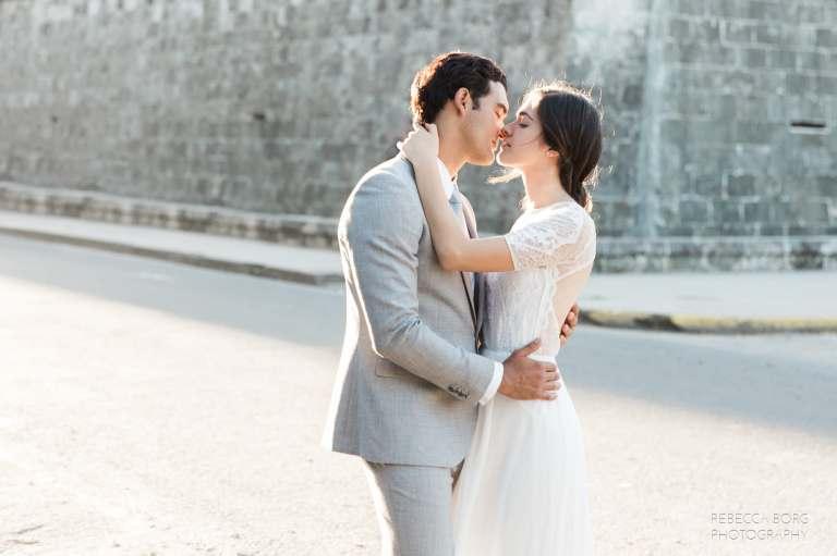 grace loves lace valentina dress destination wedding cuba