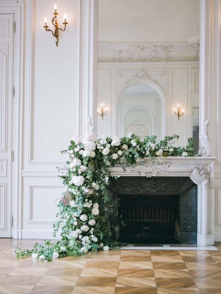 destination wedding france chateau paris santeny
